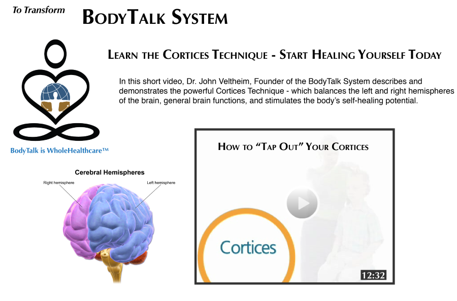 Learn Cortices
